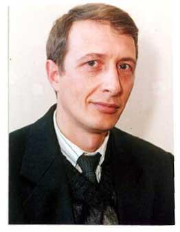 Дмитрий Вячеславович Шарапов